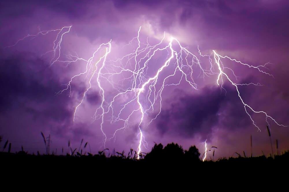 Onweer in Gingelom (23/06) - update