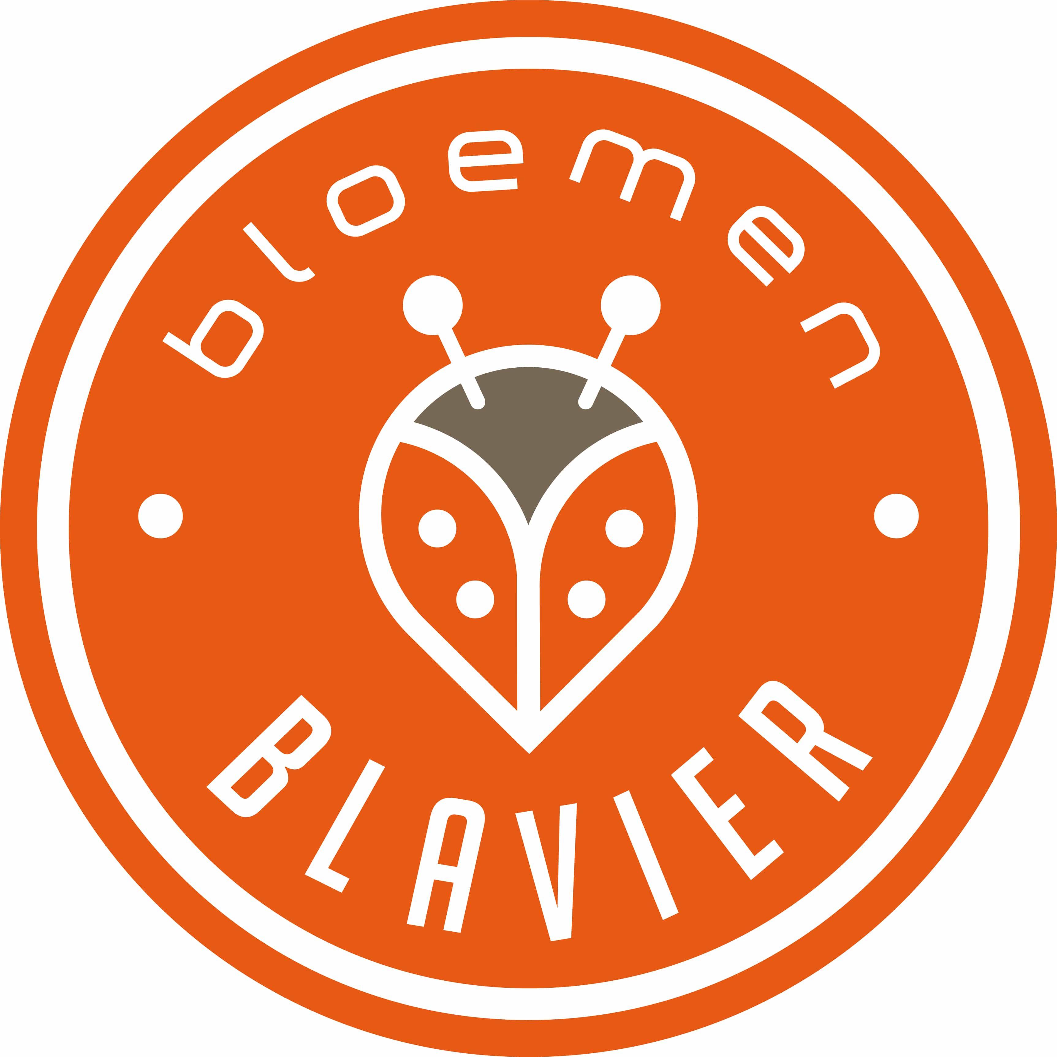 Bloemenwinkel Blavier,  bloemen voor Gingelom en omgeving