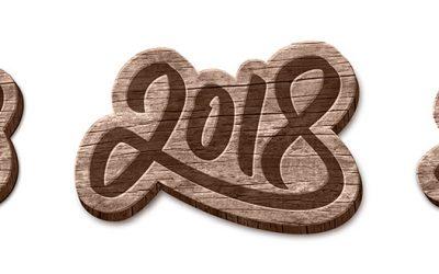 Kalender wettelijke feestdagen + bloemenfeestdagen 2018